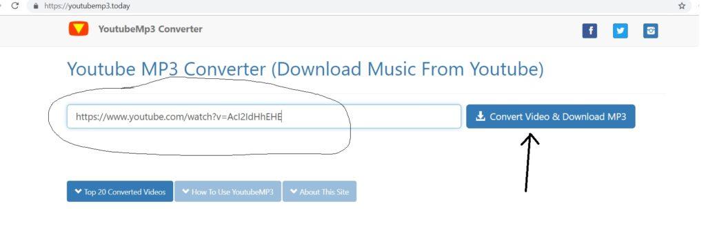 Come scaricare musica gratis