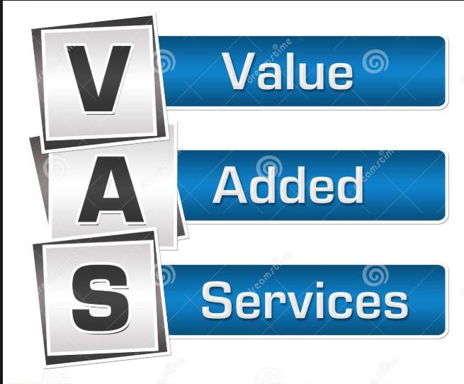 servizio a valore aggiunto
