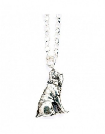 Collana in argento Harry...