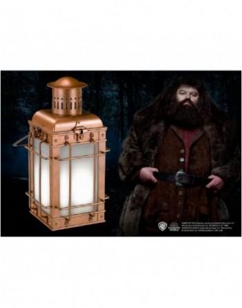 Replica della torcia Hagrid...
