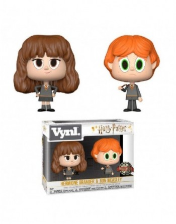 Vynl figure Harry Potter...