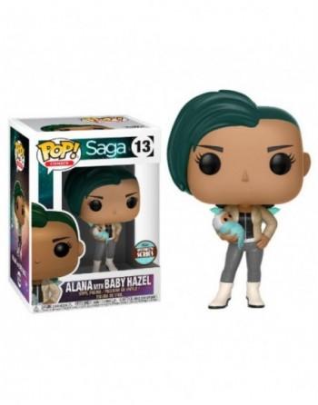 Figura POP Saga Alana con...