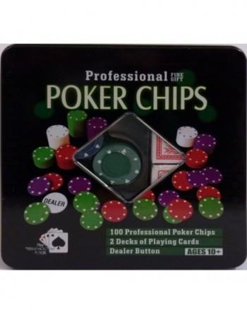 Set Poker con 2 mazzi di...