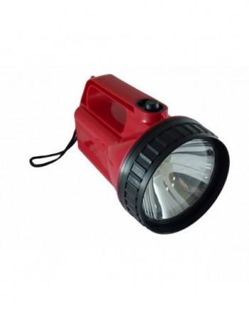 Lanterna torcia a 6 Led -...