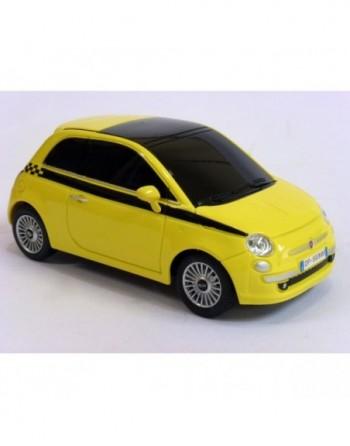 Nuova Fiat 500 - Macchina...