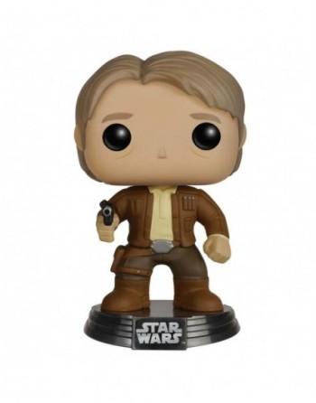 Han Solo - Star Wars Funko...