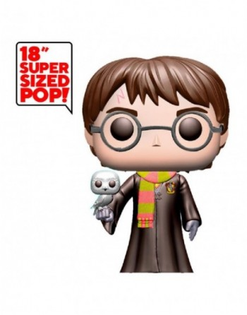 POP figure Harry Potter 45cm