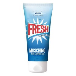Moschino Fresh Couture Gel...