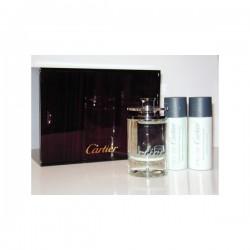 Cartier - Set Trousseau -...