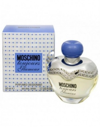 Moschino Toujours Glamour...