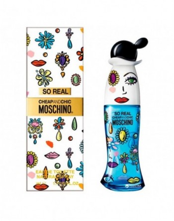 Moschino Cheap & Chic So...