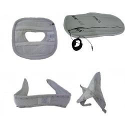Kit 4 accessori per...