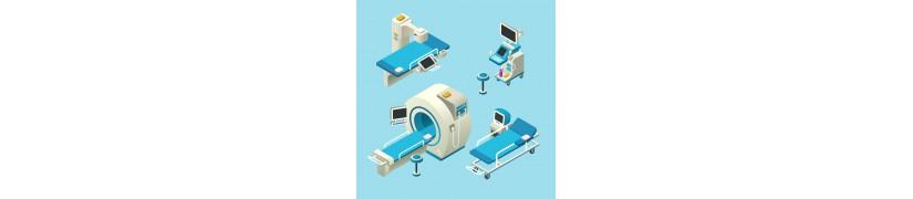 Reparto prodotti medicali