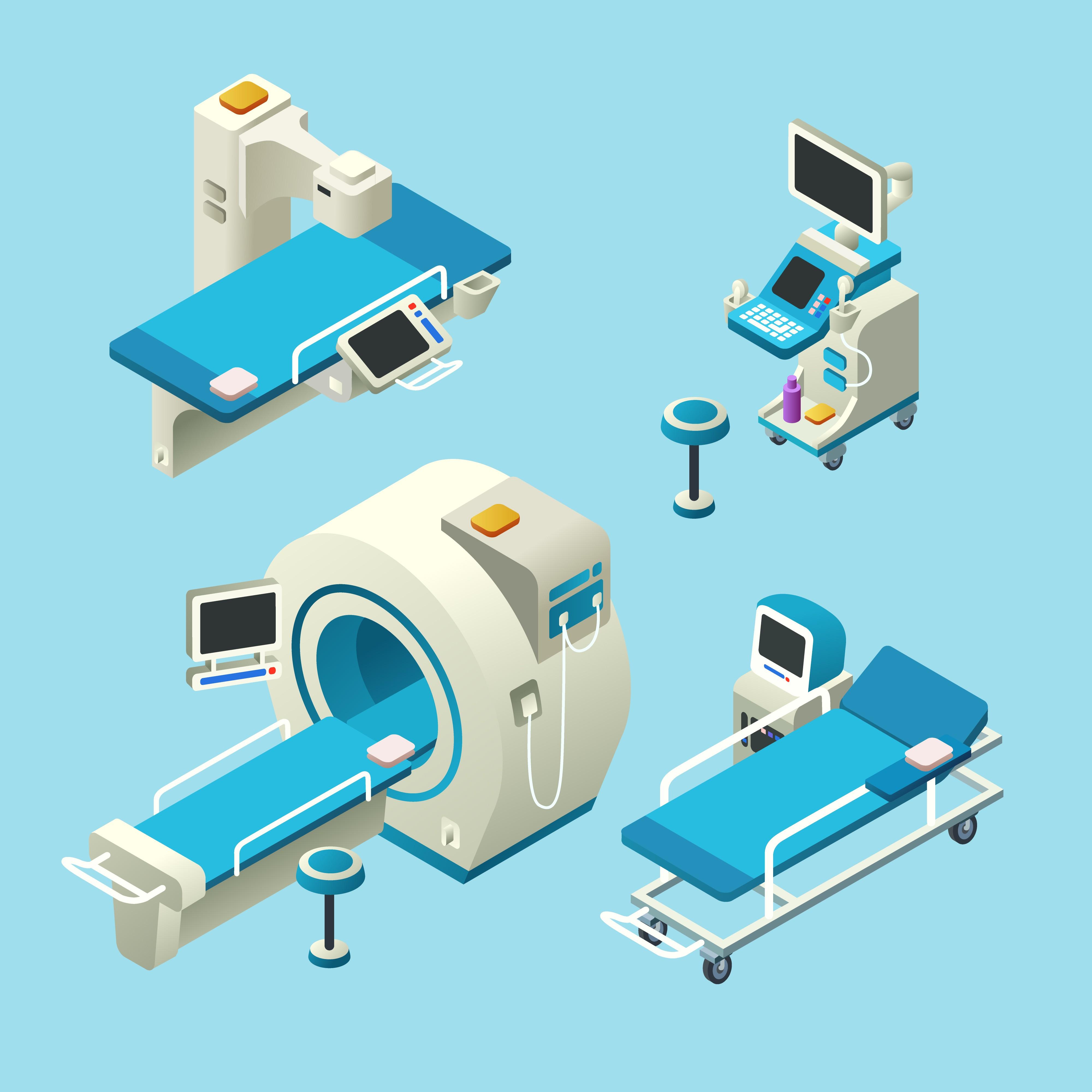 Reparto prodotti per medici